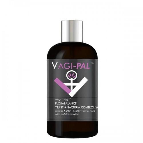 Vagi-Pal™ FloraBalance Yeast and Bacteria Control Yogurt