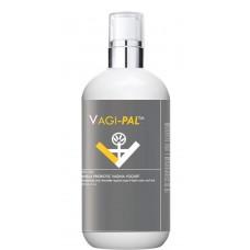 Vanilla Probiotic Vagina Yogurt