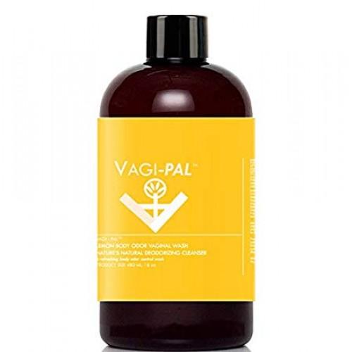 Super Fresh Lemon Vaginal Wash