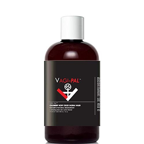 Super Fresh Cranberry Vaginal Wash