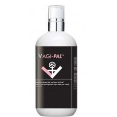 Raspberry Probiotic Vagina Yogurt