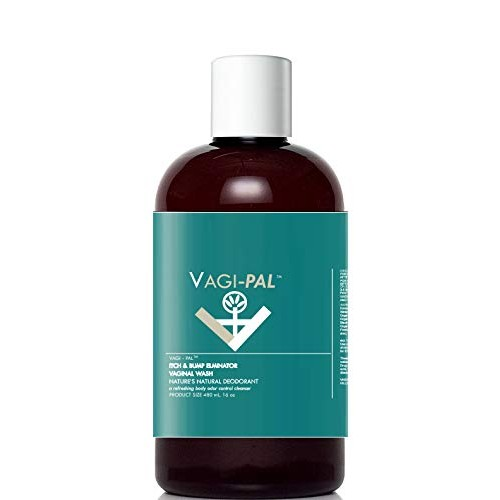 Itch & Bump Eliminator Vaginal Wash