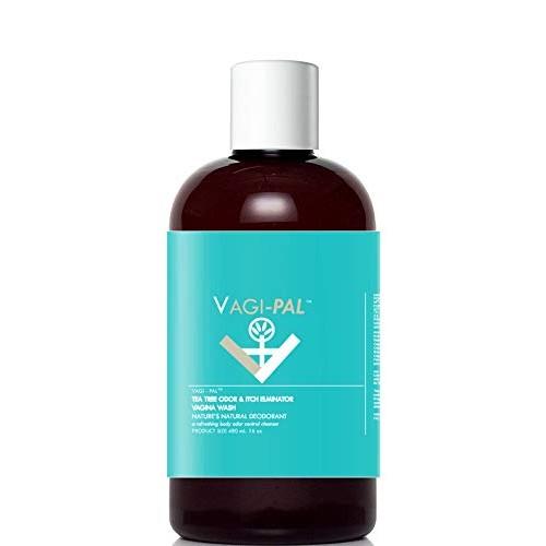 Tea Tree Odor & Itch Vaginal Wash