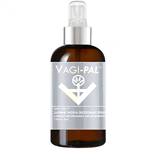 Vagi-Pal™ Jasmine Vagina Deodorant Spray