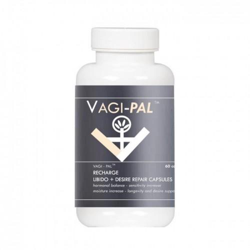 Vagi-Pal Libido and Desire Repair Capsules