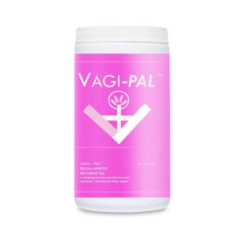 Vagi-Pal Sexual Appetite Recharge Tea